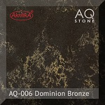 dominion bronze