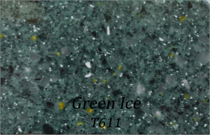 Green Ice T611
